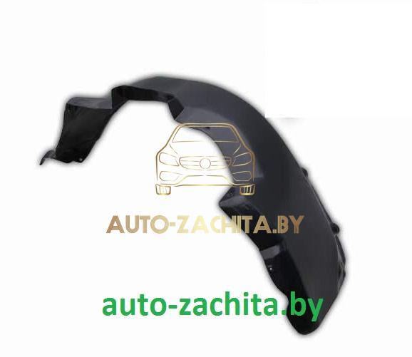защита колесных арок, подкрылки Opel Omega В/C (передний левый) 1994-2004