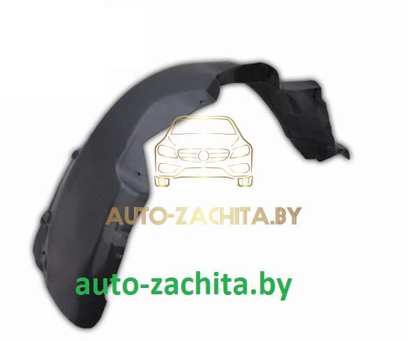 защита колесных арок, подкрылки Opel Omega В/C (передний правый) 1994-2004