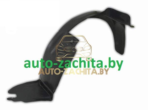 защита колесных арок, подкрылки Peugeot 306 (передний правый)
