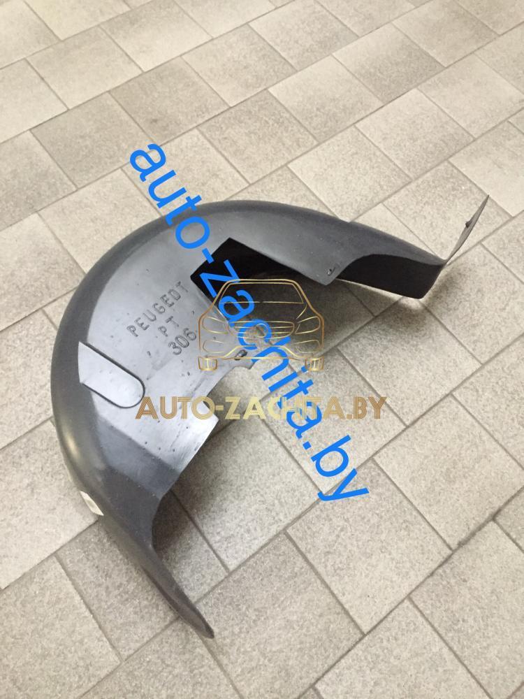 защита колесных арок, подкрылки Peugeot 306 (задний правый)