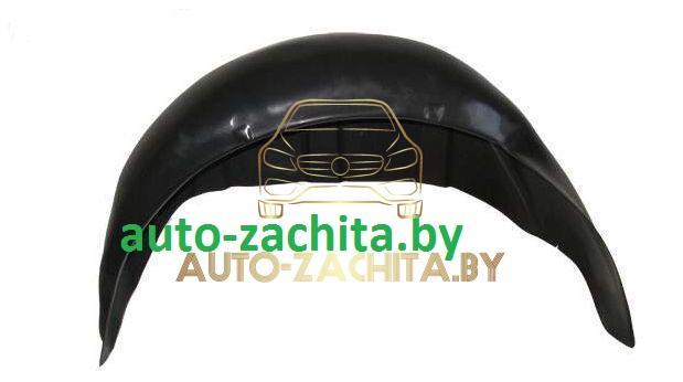 защита колесных арок, подкрылки Renault Laguna 1 (задний левый) 1993-2001