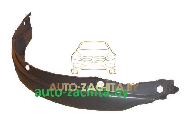 защита колесных арок, подкрылки Renault Laguna 1 (передний левый, задняя часть) 1993-2001