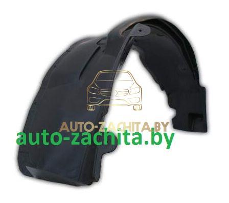 защита колесных арок, подкрылки Opel Movano (передний правый) 1999-2010