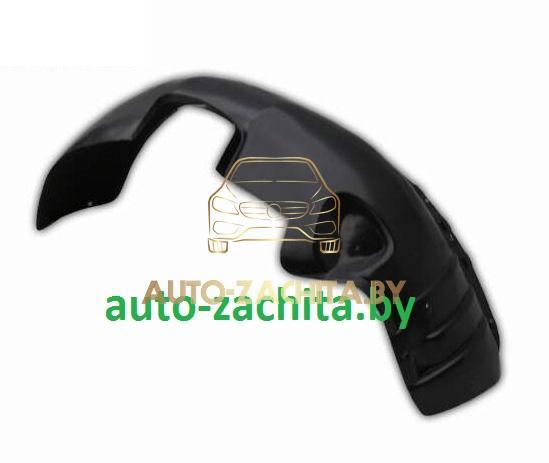защита колесных арок, подкрылки Seat Ibiza II (передний левый) 1993-2002