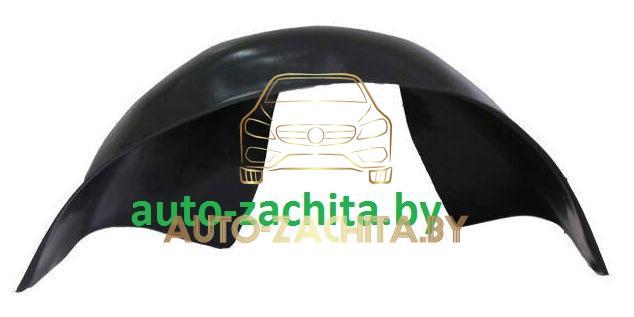 защита колесных арок, подкрылки Seat Cordoba I (задний левый) 1993-2003