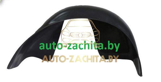 защита колесных арок, подкрылки Seat Ibiza II (задний правый) 1993-2002