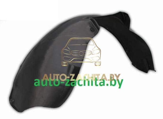 защита колесных арок, подкрылки Seat Leon I (передний правый) 1999-2005