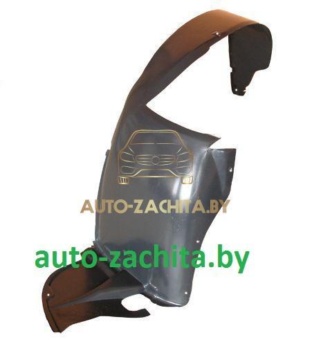 защита колесных арок (подкрылки) Citroen Jumpy (передний правый) 1994-2006