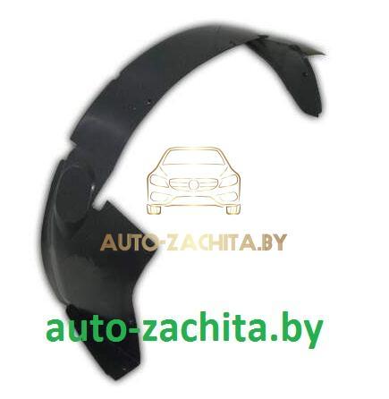 защита колесных арок (подкрылки) Citroen Xantia (передний правый) 1993-2003