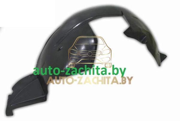 защита колесных арок (подкрылки) Citroen Xsara Picasso (передний правый) 1999-2008