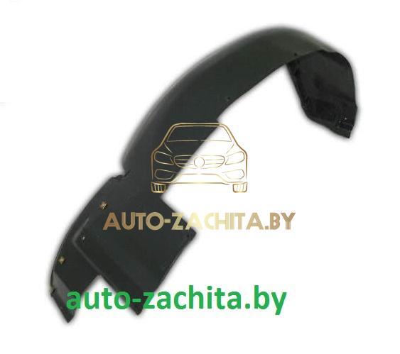 защита арки, подкрылок VOLVO 440 (передний правый)