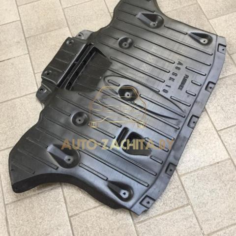 Защита КПП AUDI A8 D4 (4H) 2010-2017 г.в.
