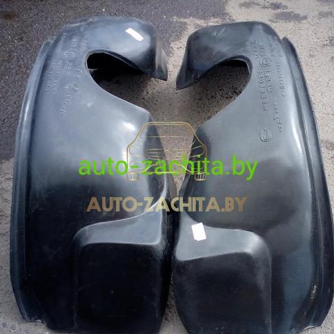 защита арок (подкрылки) Mercedes- Benz Vito W638 (передние. 2 шт.) 1996-2003