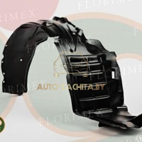 подкрылок, защита арки Nissan Almera Tino передний правый 2000-2006