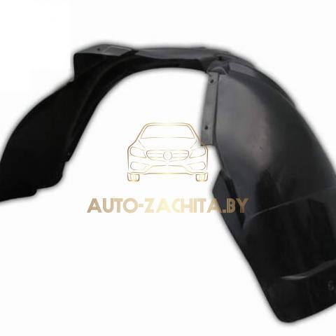 Защита арки, подкрылок AUDI А4 В5 1995-2001 г.в. (передний левый)