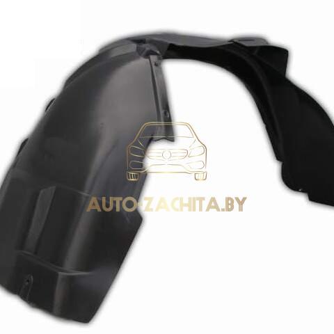 Защита арки, подкрылок AUDI А4В5 1995-2001 г.в. (передний правый)