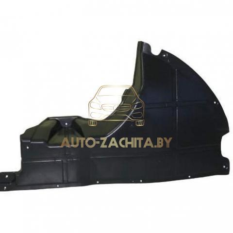 Защита двигателя PEUGEOT Boxer 06- (правая сторона)