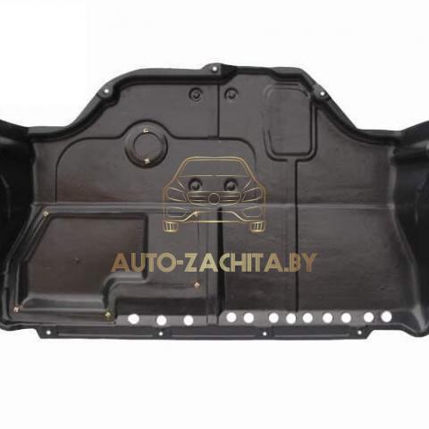 Защита двигателя PEUGEOT Boxer 94-06