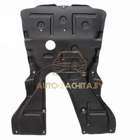 Защита двигателя RENAULT Megane 1