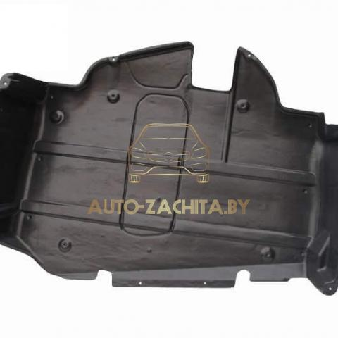 Защита двигателя SEAT Alhambra 1995-2010 г.в.
