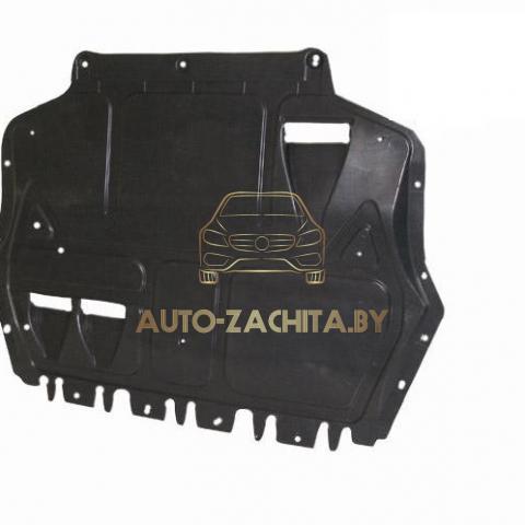 Защита двигателя SEAT Altea 04-