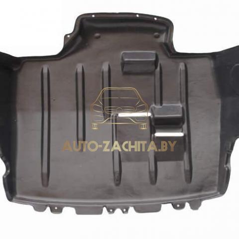 Защита двигателя SEAT Ibiza -99