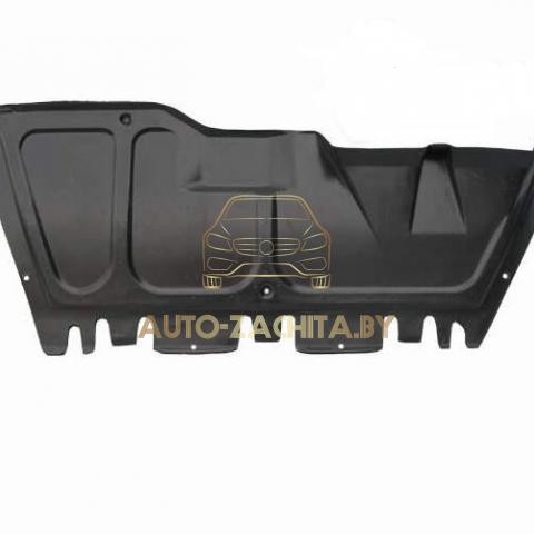 Защита двигателя SEAT Toledo 99-