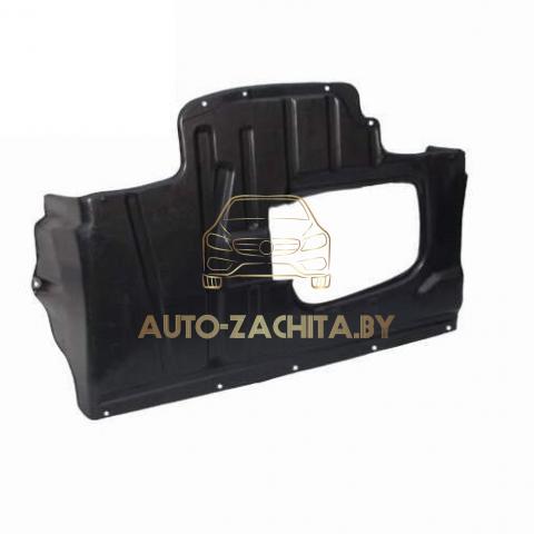 Защита двигателя Volkswagen Golf 2