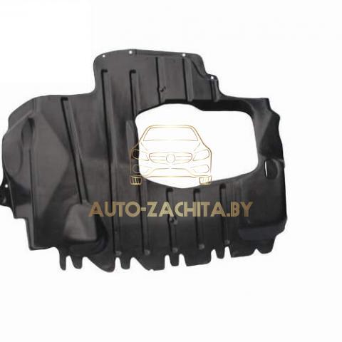 Защита двигателя Volkswagen Golf 3