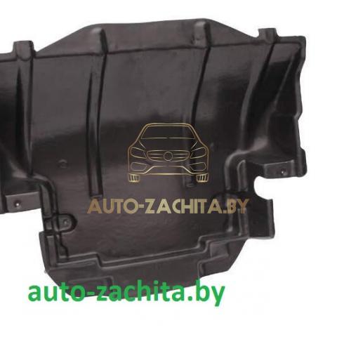 защита двигателя Volkswagen LT 35 c 1996-2006