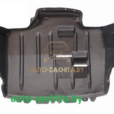 защита двигателя Volkswagen Polo classic 94-99