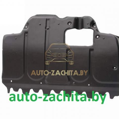 защита двигателя Volkswagen Polo HB 94-99