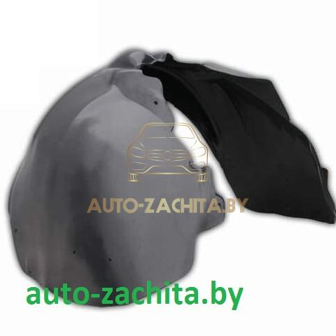 защита арки, подкрылок Audi А4 В6 (2001-2005) передний правый