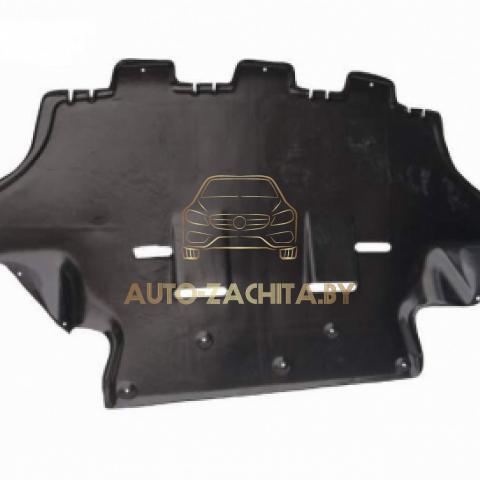 защита картера двигателя AUDI 80 B3 1987-1991 г.в.