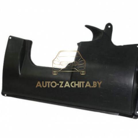 Защита картера двигателя BMW 5-reihe (E34)B 1988-1997 г.в.
