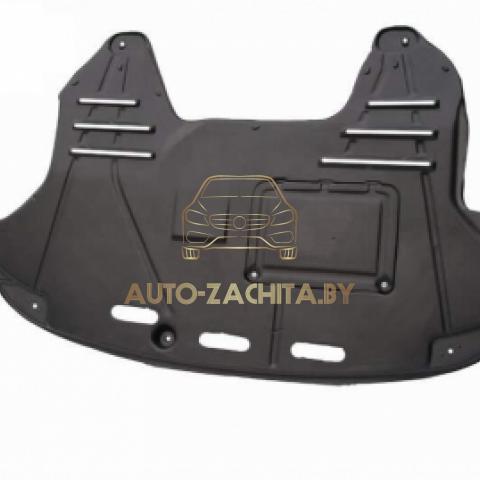 Защита картера двигателя FIAT Brava/Bravo 1995-2001 г.в. (Бензин).