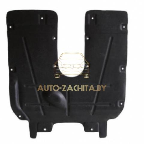 Защита картера двигателя FIAT Brava/Bravo II 2006-2014 г.в.