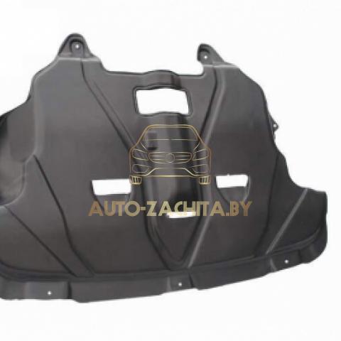 Защита картера двигателя FIAT Doblo I 2000-2015 г.в.