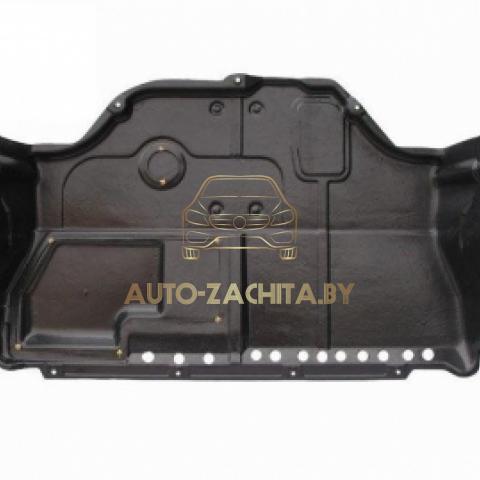 Защита картера двигателя  FIAT Ducato II 1994-2006 г.в.