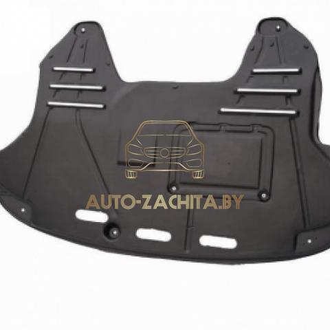 Защита картера двигателя FIAT Marea 1996-2002 г.в.