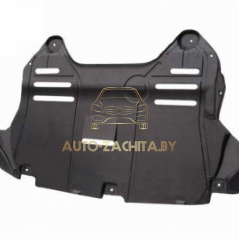 Защита картера двигателя FIAT Multipla 1998-2010 г.в.