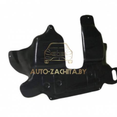 Защита картера двигателя FIAT Palio 1.2 1996-2004 г.в.