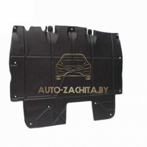 Защита картера двигателя FIAT Grande Punto 2005-
