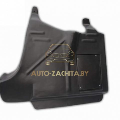 Защита картера двигателя FIAT Siena 1.4 1996-2007
