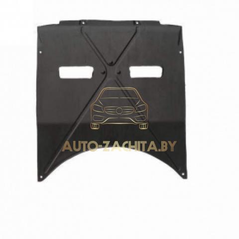 Защита картера двигателя FIAT Stilo 2001-2010