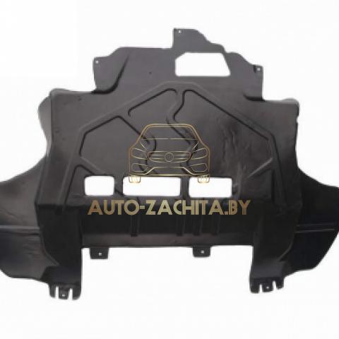 Защита картера двигателя Ford Focus I 1998-2005 г.в.