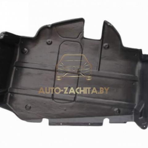 Защита картера двигателя Ford Galaxy 1995-2006 г.в. Полиэтилен.