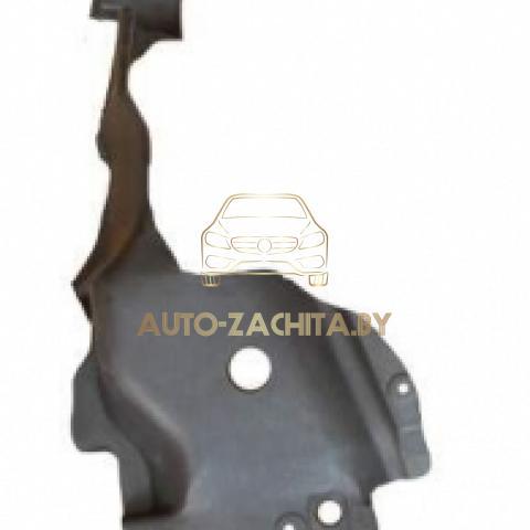 Защита двигателя Mazda 323 (BA) 1994-1998 г.в. Левая часть.