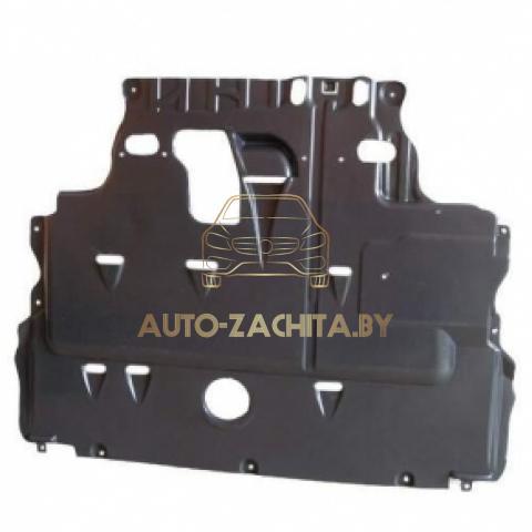 Защита двигателя Mazda 5 (CR) 2005-2010 г.в. Дизельный двигатель.