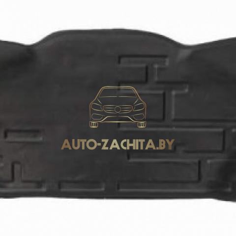 Защита двигателя Mercedes-Benz Vito (W639) 2003-2014.